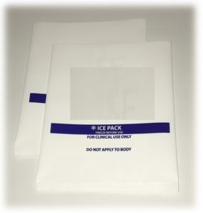 gel bags for cold packs
